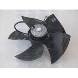 VENTILATORE ASSIALE EBM A4E315 AS20-01 2102390