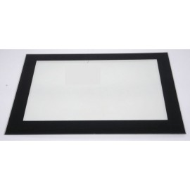 VETRO GLASS INTERNO PORTA FORNO ORIGINALE ARISTON INDESIT C00285247