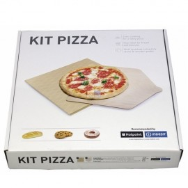 KIT PIZZA COTTURA FORNO ARISTON HOTPOINT INDESIT ORIGINALE C00091783
