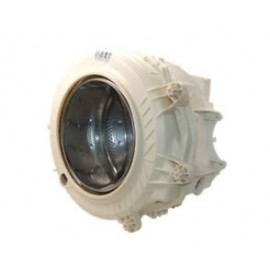 VASCA COMPLETA LAVATRICE ARISTON INDESIT ORIGINALE 62LT C00268108