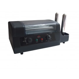 MACCHINA PER HOT-DOG DCG HDM8850